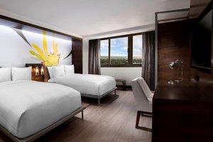 Room - Marriott Dadeland Hotel Miami