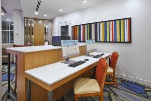 proam - Holiday Inn Express Hotel & Suites Auburn Hills