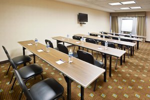 Meeting Facilities - Holiday Inn Express Hotel & Suites East Lansing