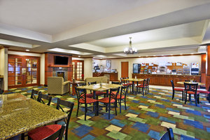 Restaurant - Holiday Inn Express Hotel & Suites East Lansing