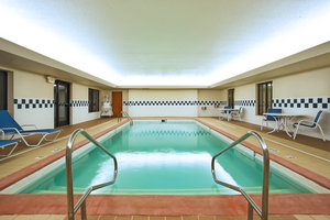 Pool - Holiday Inn Express Hotel & Suites East Lansing