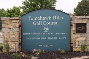 Golf - Holiday Inn Express Hotel & Suites Shawnee
