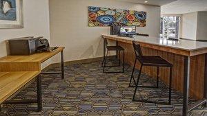 proam - Holiday Inn Express Airport Expo Center Louisville