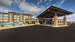 Exterior view - Holiday Inn Express Airport Expo Center Louisville