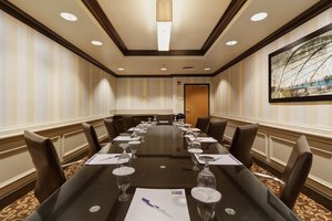 Meeting Facilities - Holiday Inn Express Hotel & Suites Warwick