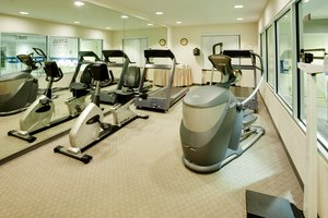Fitness/ Exercise Room - Holiday Inn Express Hotel & Suites Warwick