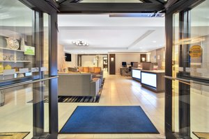 Exterior view - Holiday Inn Express Waltham