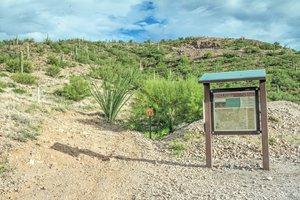 Recreation - Starr Pass Golf Suites Tucson