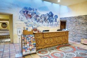 Lobby - Starr Pass Golf Suites Tucson