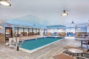 Recreation - TownePlace Suites by Marriott Branchburg