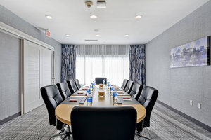 Meeting Facilities - TownePlace Suites by Marriott Branchburg