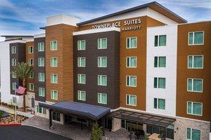 Exterior view - TownePlace Suites by Marriott Orleans Arena Las Vegas