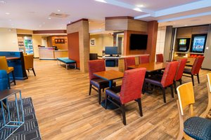 Lobby - TownePlace Suites by Marriott Orleans Arena Las Vegas