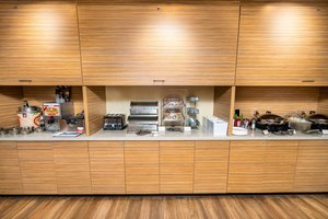 Restaurant - TownePlace Suites by Marriott Orleans Arena Las Vegas