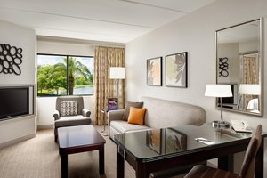 Suite - Sheraton Suites Airport Orlando