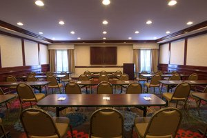 Meeting Facilities - Holiday Inn Express Hotel & Suites Asheville