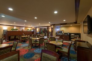 Lobby - Holiday Inn Express Hotel & Suites Asheville