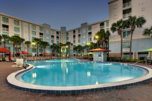 Pool - Holiday Inn Resort Lake Buena Vista