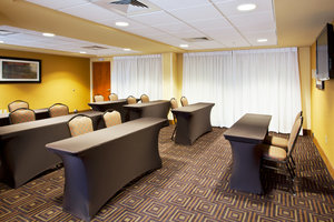 Meeting Facilities - Holiday Inn Express Hotel & Suites Davie