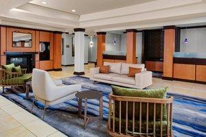 Lobby - Fairfield Inn & Suites by Marriott Avon