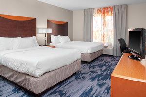 Room - Fairfield Inn & Suites by Marriott Avon