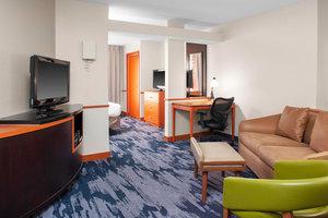 Suite - Fairfield Inn & Suites by Marriott Avon