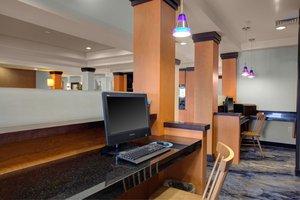 Conference Area - Fairfield Inn & Suites by Marriott Avon