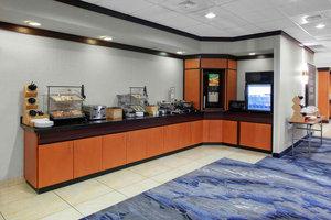 Restaurant - Fairfield Inn & Suites by Marriott Avon