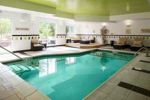 Recreation - Fairfield Inn & Suites by Marriott Avon