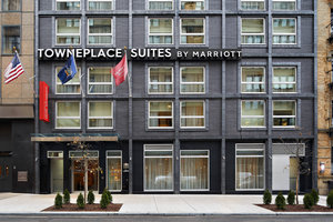 Exterior view - TownePlace Suites by Marriott Midtown New York
