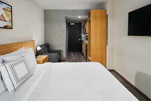 Suite - TownePlace Suites by Marriott Midtown New York