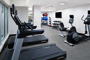 Recreation - TownePlace Suites by Marriott Midtown New York