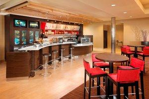 Restaurant - Courtyard by Marriott Hotel Long Beach