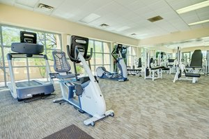Fitness/ Exercise Room - Starr Pass Golf Suites Tucson