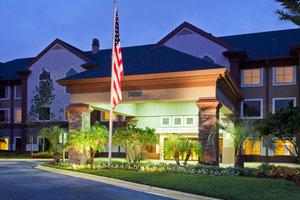 Exterior view - Staybridge Suites Airport South Orlando