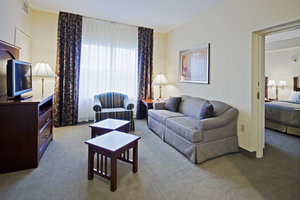 - Staybridge Suites Airport South Orlando