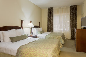 Room - Staybridge Suites Airport South Orlando