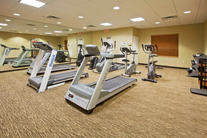 Fitness/ Exercise Room - Staybridge Suites Airport South Orlando