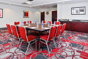 Meeting Facilities - Holiday Inn Express Canandaigua