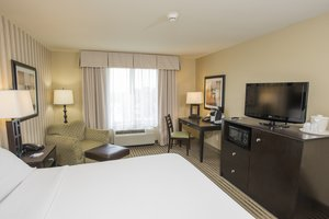 Room - Holiday Inn Express Hotel & Suites Richwood