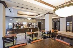 Restaurant - Holiday Inn Express Hotel & Suites Richwood