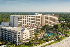 Exterior view - Marriott Resort & Spa Hilton Head Island