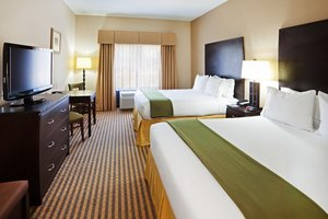 Room - Holiday Inn Express Johnson City