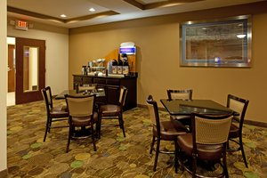 Restaurant - Holiday Inn Express Hotel & Suites Hope Mills