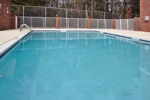 Pool - Holiday Inn Express Hotel & Suites Hope Mills