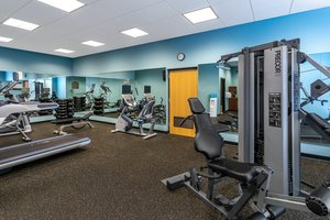 Fitness/ Exercise Room - Holiday Inn Winter Haven