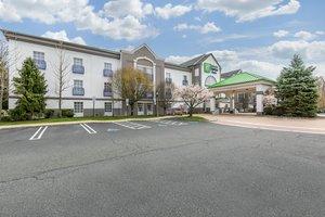 Exterior view - Holiday Inn Express Mt Arlington