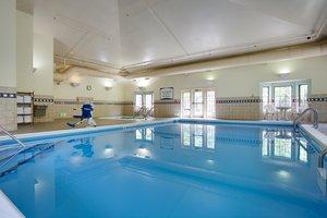 Pool - Staybridge Suites Corning