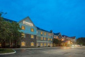 Exterior view - Staybridge Suites Corning