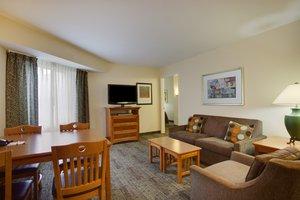 Suite - Staybridge Suites Corning